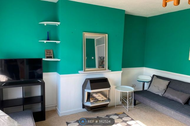 Thumbnail Terraced house to rent in Swane Road, Bristol