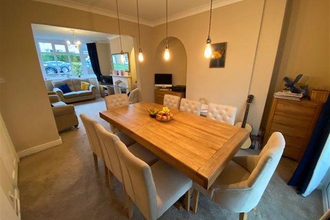 Dining Room of Meriden Avenue, Wollaston, Stourbridge DY8