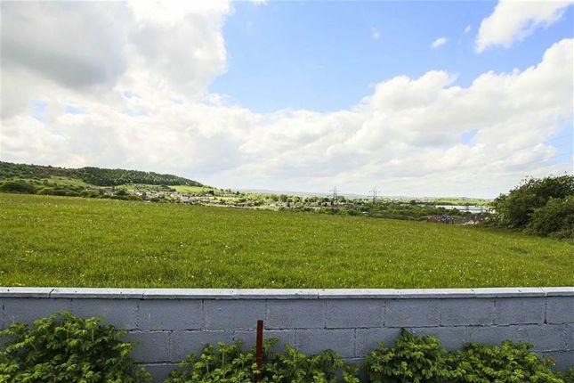 Thumbnail Semi-detached bungalow for sale in Lynwood Road, Accrington, Lancashire