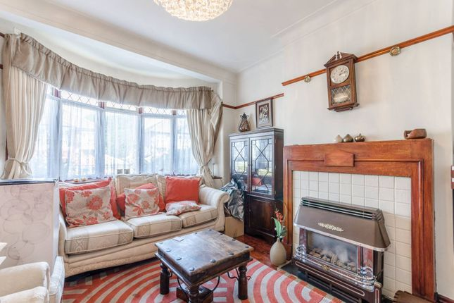Thumbnail Semi-detached house for sale in Hillside Gardens, Walthamstow