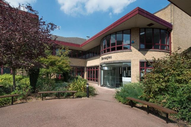Thumbnail Office to let in 1st Floor, Gleneagles, The Belfry, Colonial Way, Watford