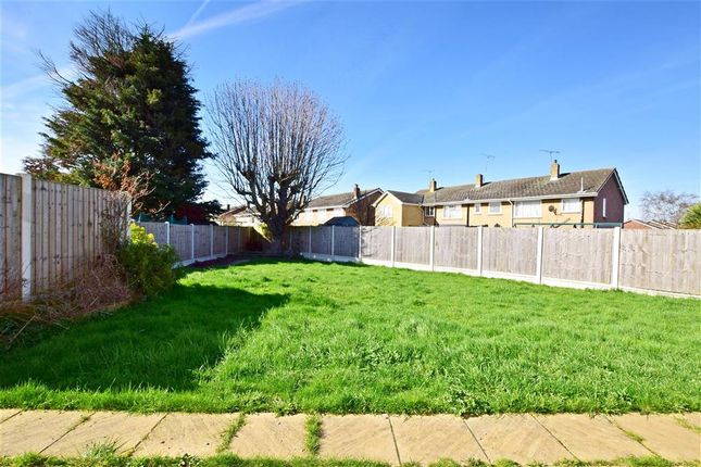 Thumbnail Block of flats for sale in The Approach, Rayleigh, Essex