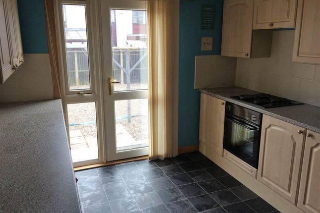 Thumbnail Detached house to rent in Bloomfield Gardens, Arbroath