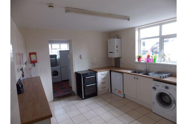 Kitchen of Picton Place, Carmarthen SA31