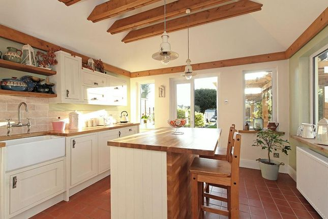 Thumbnail Detached house for sale in Borden Lane, Sittingbourne
