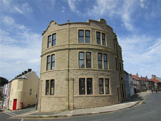 2 bed flat for sale in 43 Woborrow Road, Morecambe