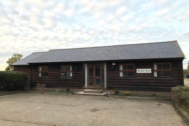 Thumbnail Office to let in Appleford, Abingdon