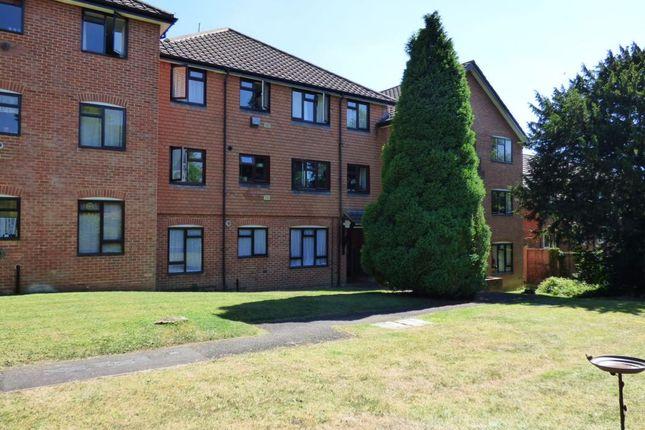 Thumbnail Flat for sale in Chudleigh Court, Farnborough