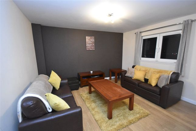 Thumbnail Flat to rent in Links Road, Aberdeen