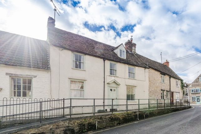 Thumbnail Terraced house for sale in Holloway, Malmesbury