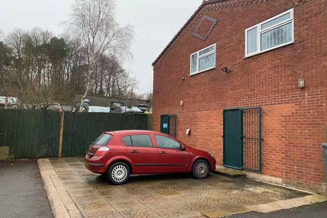 Office to let in Tweedale Industrial Estate, Madeley, Telford