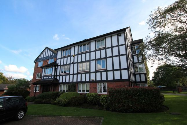 Thumbnail Flat to rent in Schools Hill, Cheadle