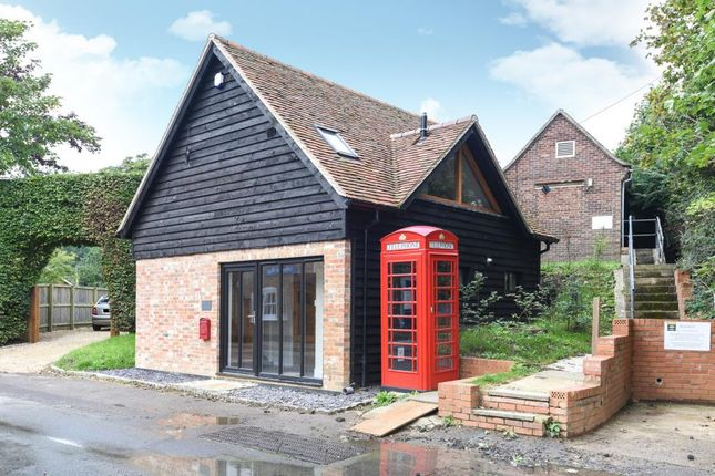 Thumbnail Detached house to rent in Chaddleworth, Berkshire