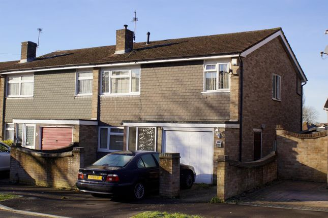 Thumbnail Property for sale in Alameda Way, Purbrook, Waterlooville