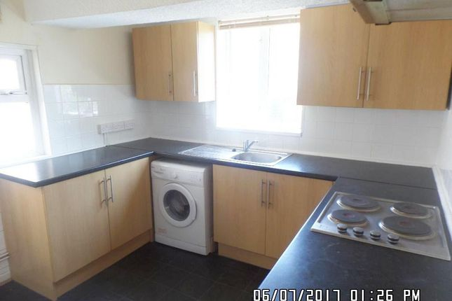 Thumbnail Terraced house to rent in Dogfield Street, Cathays Cardiff