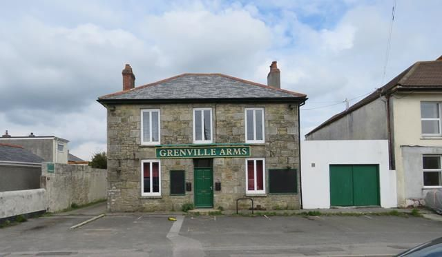Thumbnail Pub/bar to let in 1 Fore Street, Troon, Camborne, Cornwall