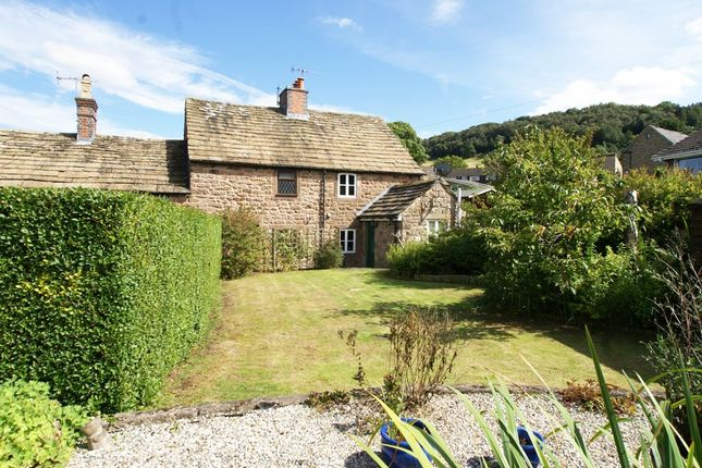 Thumbnail Property for sale in 36-38 Bedehouse Lane, Cromford, Matlock, Derbyshire