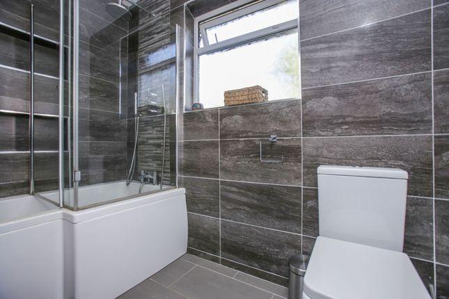 Bathroom of Harewood Gardens, South Croydon CR2