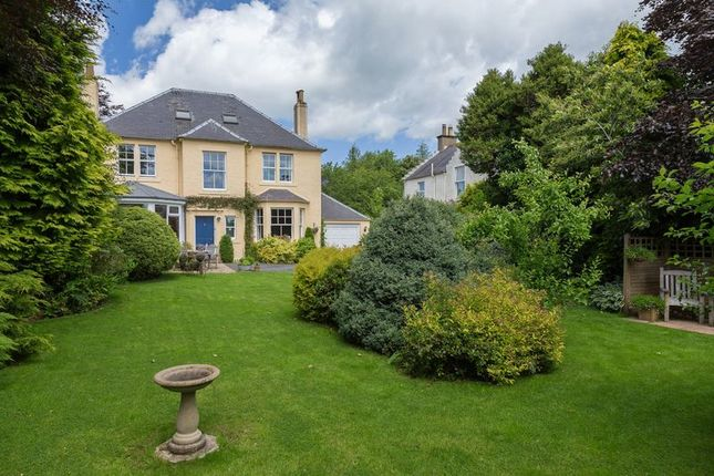 Thumbnail Detached house for sale in The Dell, Eden Road, Gordon