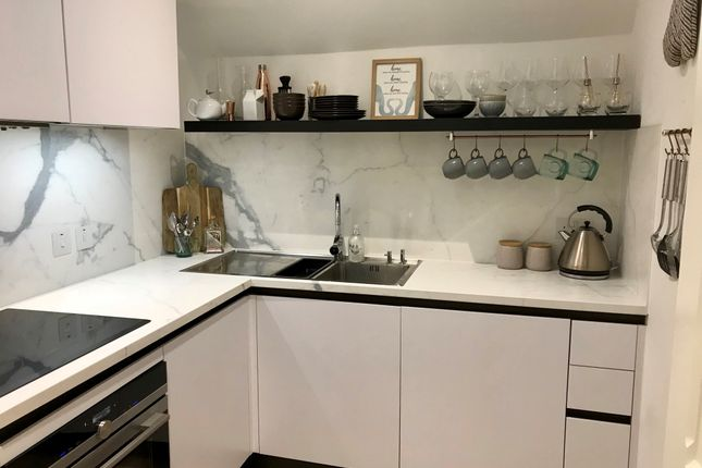 Kitchen of King Edwards Square, Sutton Coldfield B73