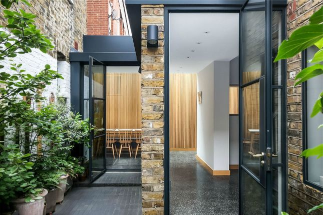 Thumbnail Semi-detached house for sale in Ezra Street, London