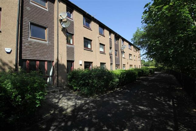 Thumbnail Flat for sale in 8 Fortingall Place, Glasgow, Glasgow