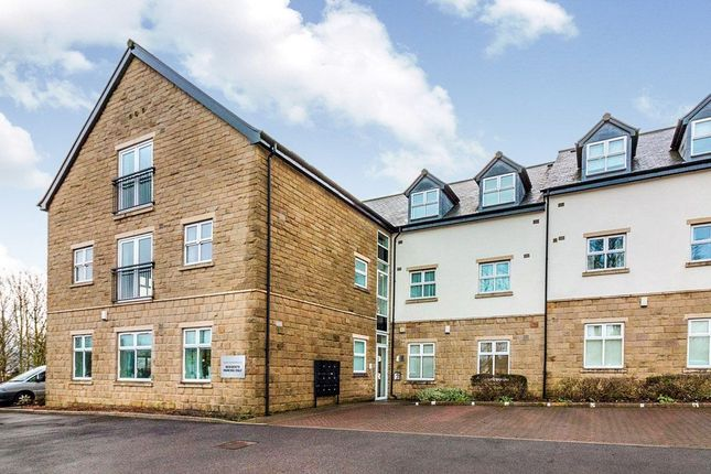 Thumbnail Flat for sale in Stannington Road, Stannington, Sheffield