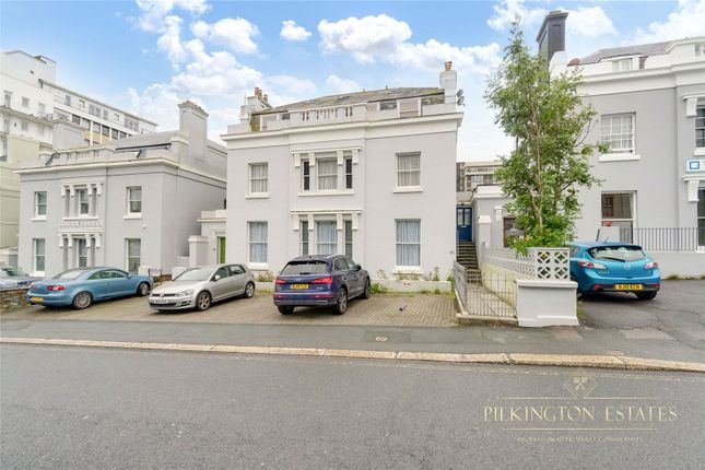 3 bed flat for sale in Lockyer Street, Plymouth PL1