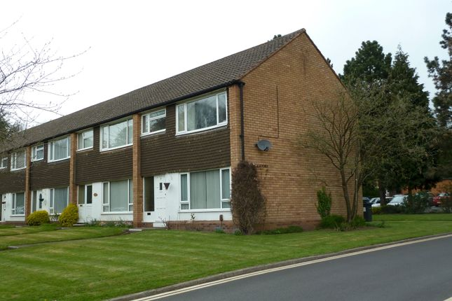 Thumbnail End terrace house to rent in Fawdry Close, Sutton Coldfield
