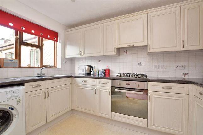 Kitchen Area of Alpine Road, Redhill, Surrey RH1