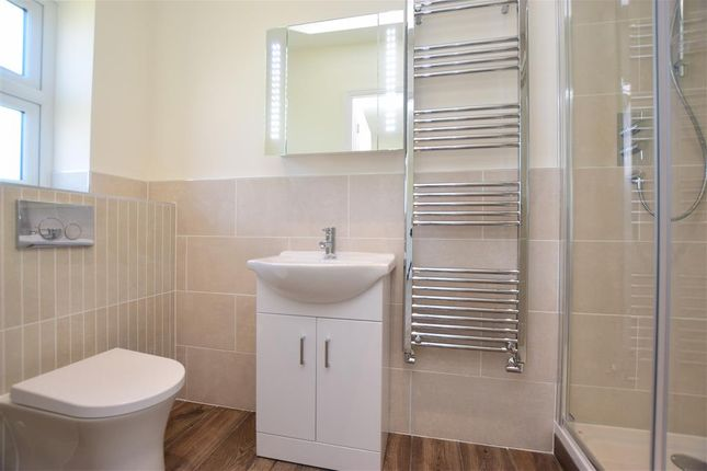 En-Suite of Borstal Hill, Whitstable, Kent CT5