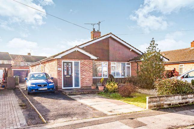 Thumbnail Semi-detached bungalow for sale in Farm Road, Abingdon