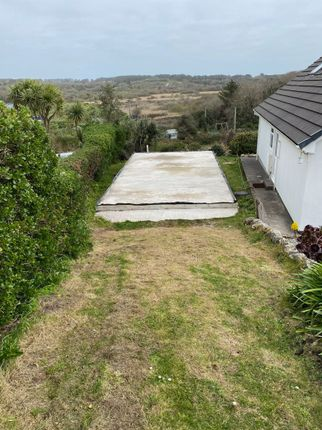 Land for sale in Building Plot, Pilots Retreat, St. Mary's Isles Of Scilly TR21