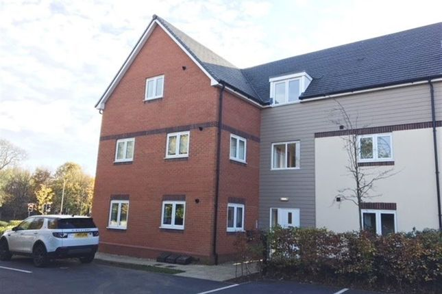 Thumbnail Flat to rent in Prospect Park, Valley Drive, Rugby