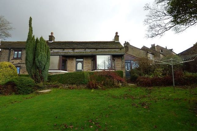 Thumbnail Semi-detached house to rent in Appletrees, Simmondley Village, Glossop