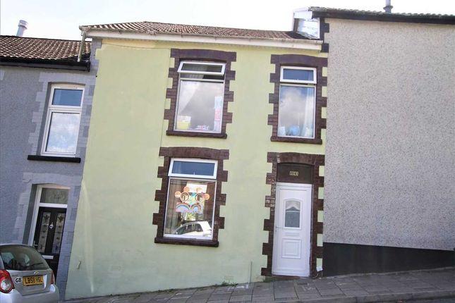 Terraced house for sale in Hillside Terrace, Tonypandy
