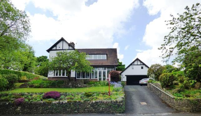 Thumbnail Detached house for sale in Lascelles Road, Buxton, Derbyshire