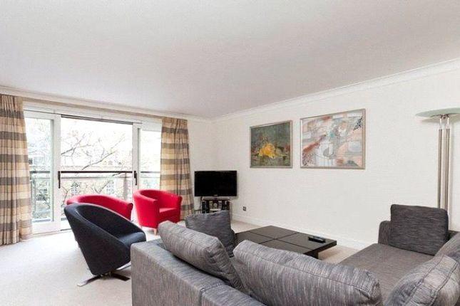 Living Area of 50 Brooks Mews, Mayfair, London W1K