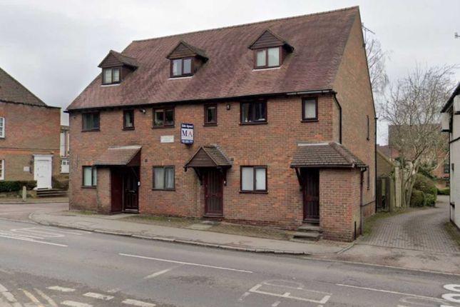 Thumbnail Duplex to rent in Romeland Court, Elstree