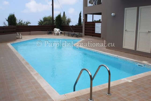 Town house for sale in Mesa Chorio, Paphos