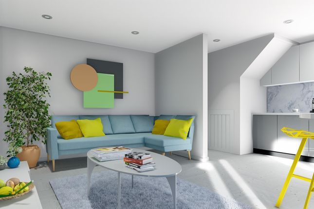 Thumbnail Terraced house for sale in The Hive Plot 2, South Norwood Hill, Norwood