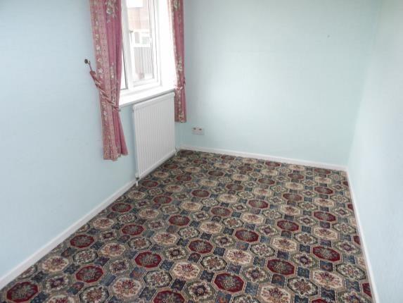 Bedroom 2 of Sorrel Bank, Linton Glade, Croydon, Surrey CR0