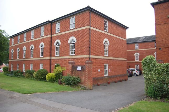 Thumbnail 1 bed flat for sale in Farmadine Court, Saffron Walden