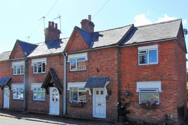 Thumbnail Cottage to rent in The Cottage, Main Street, Catthorpe