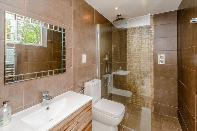 En-Suite of High Beeches, Gerrards Cross, Buckinghamshire SL9