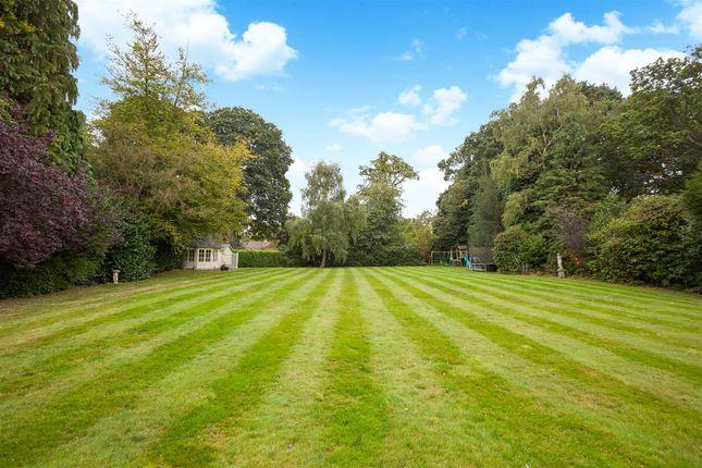 Rear Garden of Woodland Way, Kingswood, Tadworth KT20