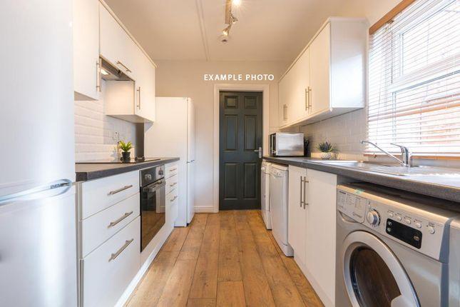 Thumbnail Terraced house to rent in Deuchar Street, Jesmond, Newcastle Upon Tyne