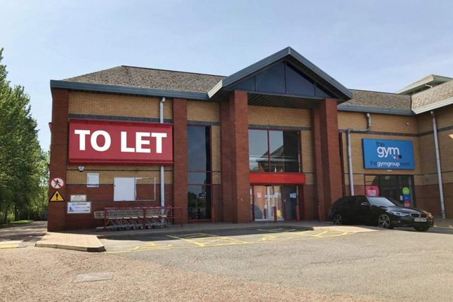 Thumbnail Retail premises to let in Unit 3A And 3B, Rampart Court Retail Park, Telford