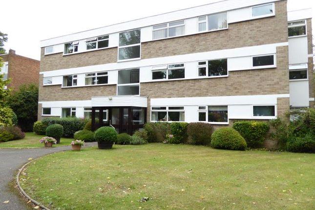 Thumbnail Flat to rent in Holmesdale, Bridgewater Road, Weybridge, Surrey