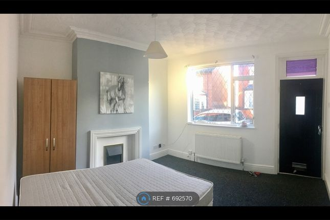 Thumbnail Room to rent in Cambridge Street, Normanton